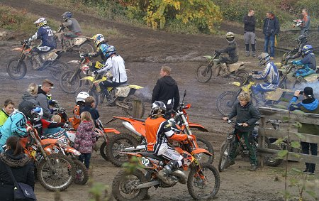 Moto-Cross Kamp-Lintfort